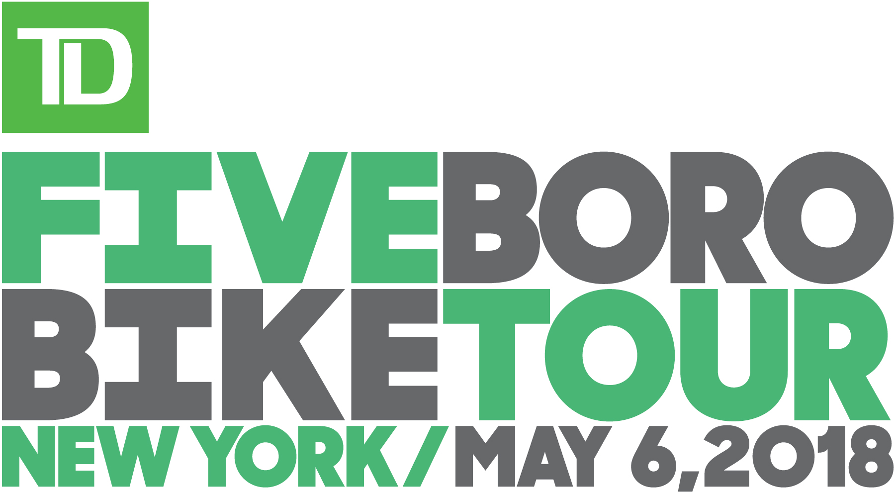 On The First Sunday In May 32000 Cyclists Of All Skill Levels Come From Around The World To Roll Through The Five Boroughs Of New York City On 40 Miles