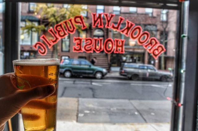 """Be """"Irish"""" in your own borough: St. Patrick's Day Guide for BK"""