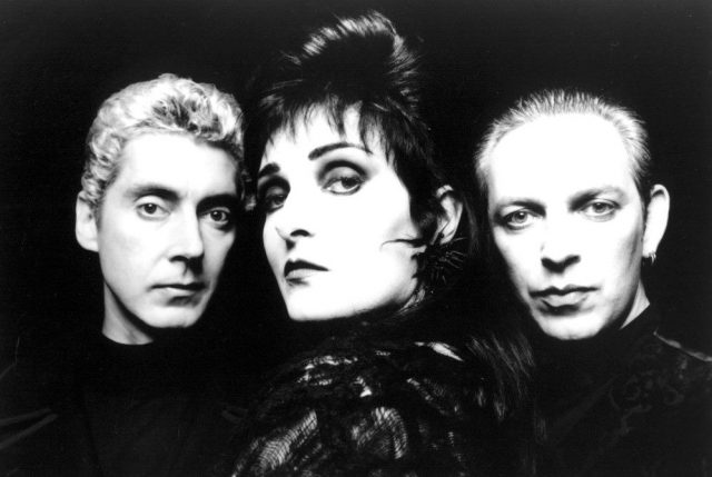 Siouxsie and the Banshees Dance Party Tribute!