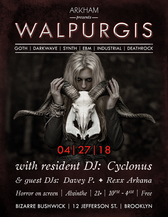 Arkham: Walpurgis
