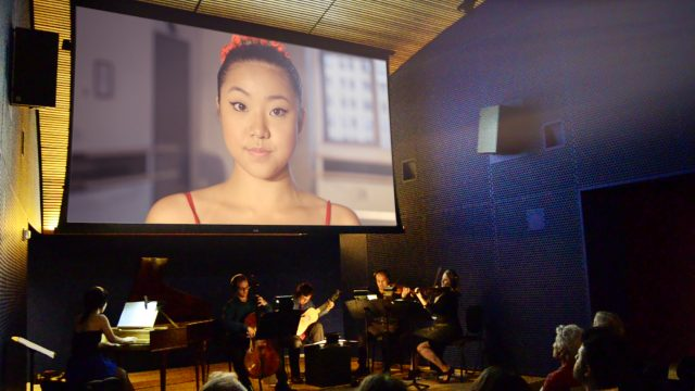La Folia – Baroque Music, Live Painting, and Film
