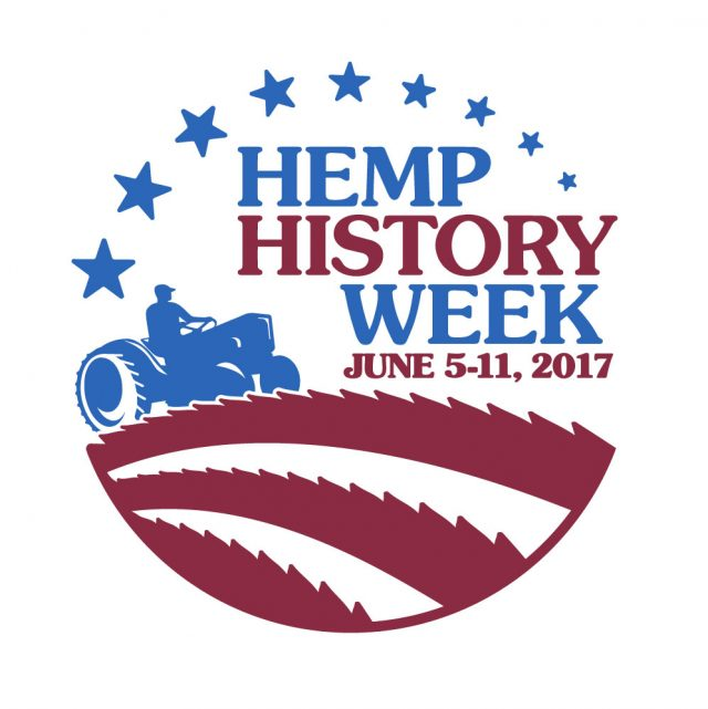 6th Annual Hemp History Week Celebration