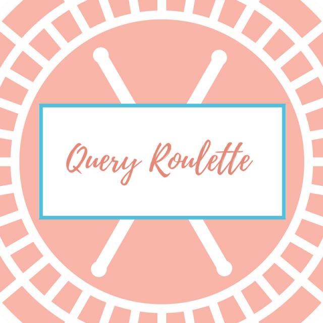 Query Roulette