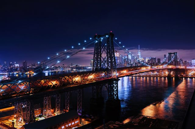 A surprise to no one: Williamsburg Bridge can't handle displaced L train riders
