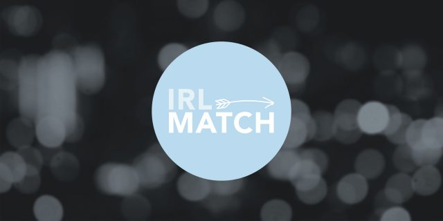 IRL Match