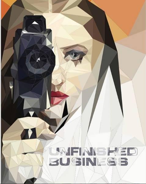 Filmshop Presents…Unfinished Business