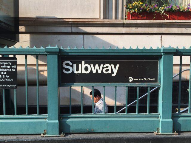 RIP MetroCards