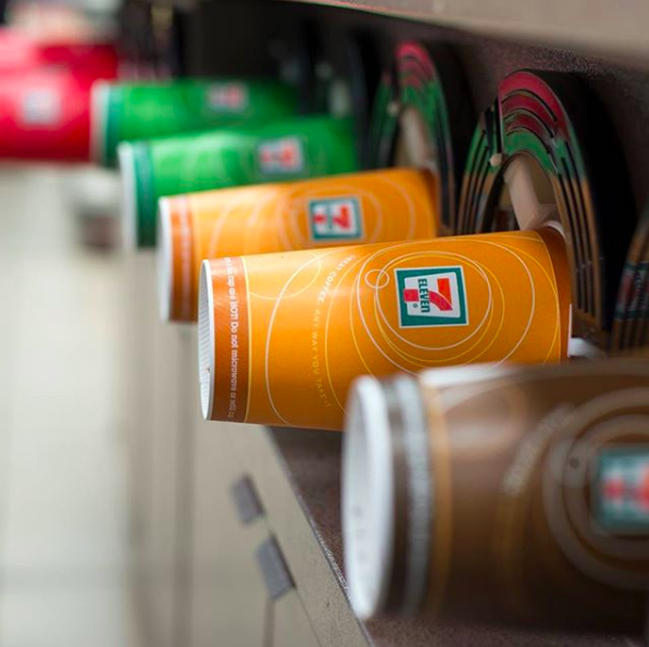 FREE: Celebrate 7/11 Day with a slurpee