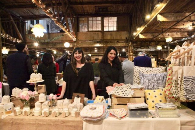 Vendor Call! Greenpoint Indie Makers Market wants you