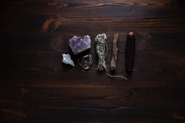 Hang Out In These 5 Witchy Brooklyn Hot Spots