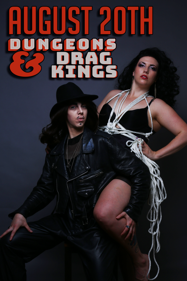 Dungeons and Drag Kings