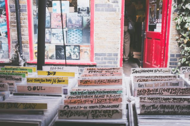 9 best record stores in Brooklyn
