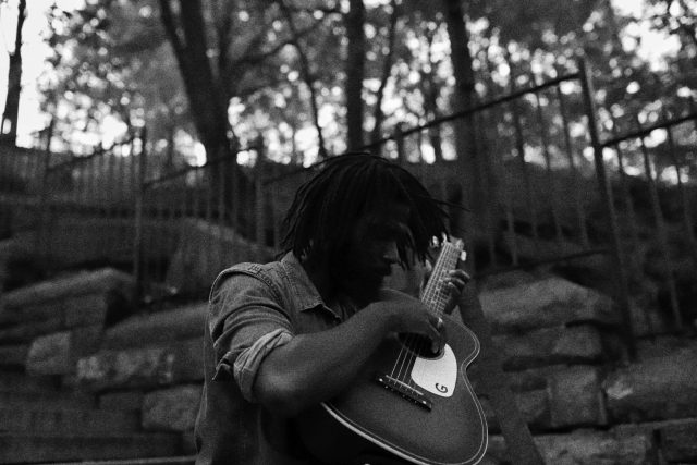 Brooklyn musician Marcus Jade talks influences & forthcoming blues show in Bushwick