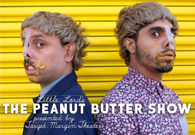 Little Lord's THE PEANUT BUTTER SHOW