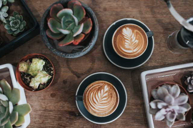 3 amazing coffee shops in Greenpoint