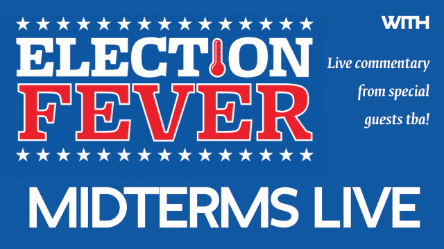 Election Fever: Midterms Live