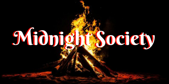 Midnight Society: Why You're Still Scared of the Dark