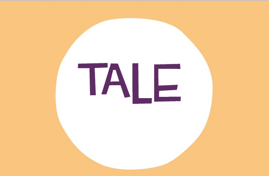TALE: NYC's Finest Storytelling - Brokelyn