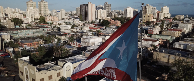 Videology presents Moving In Place: A documentary about Puerto Rico's young diaspora
