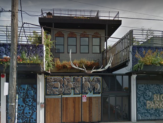Got a cool $10.9 million? You too can own a Bushwick party palace