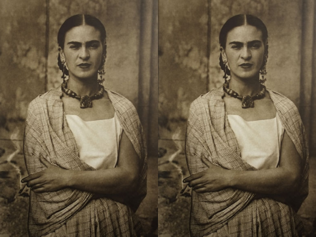 A Frida Kahlo exhibit is coming to the Brooklyn Museum