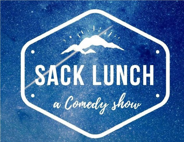 Sack Lunch #35