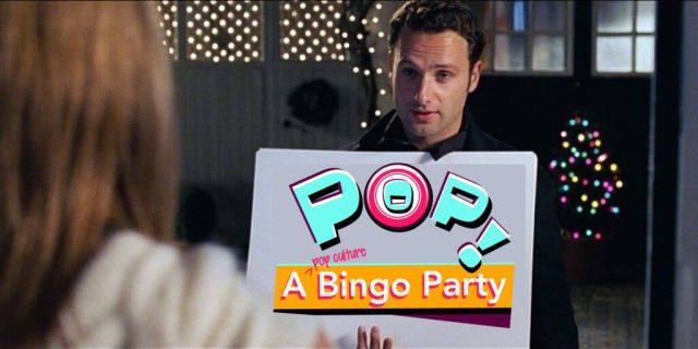 Pop! A Bingo Party: Bingo, Actually