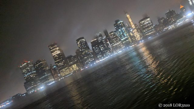 1st ever Brooklyn Expats & Locals meetup!