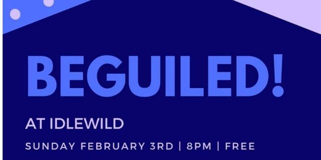 Beguiled at Idlewild