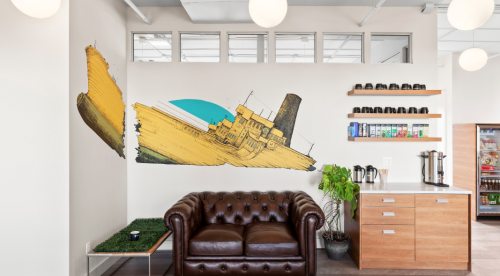 Your 2019 guide to every single Brooklyn coworking space