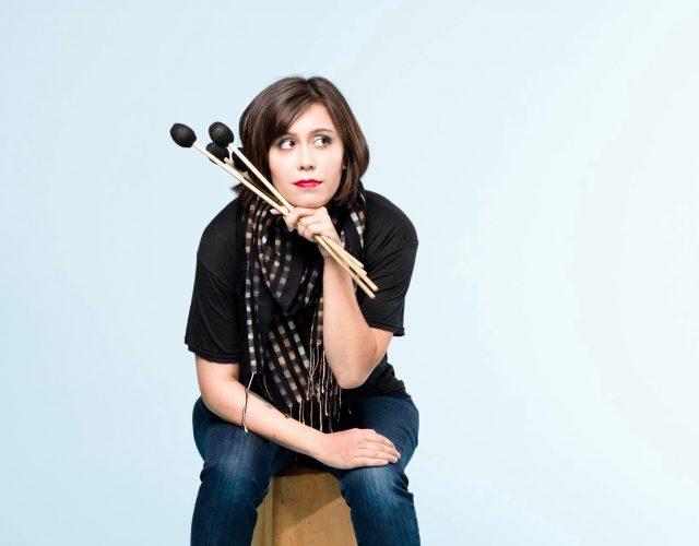 Nikki Joshi: The Yellow Wallpaper