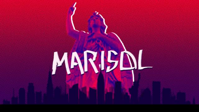 The Denizens Theater Company Presents Marisol