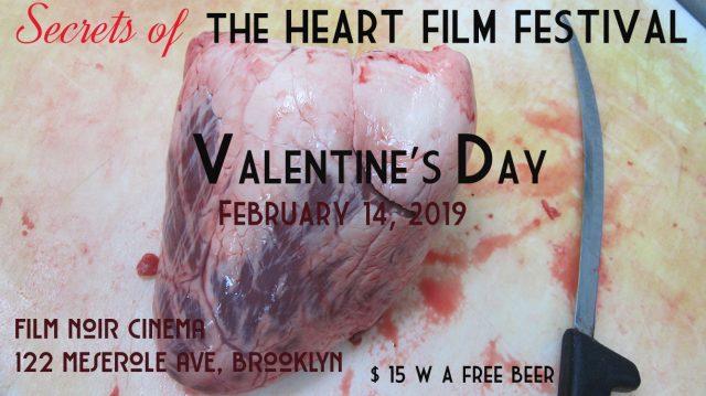 Secrets of the Heart Film Festival