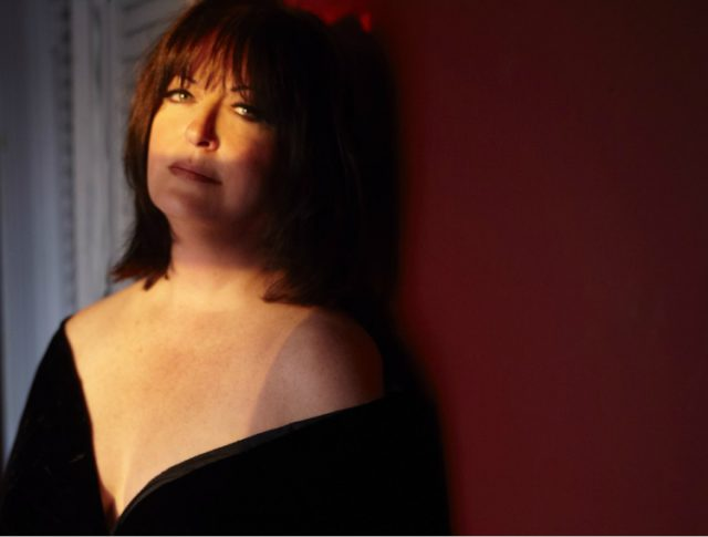 On Stage At Kingsborough Presents: Ann Hampton Callaway's Jazz Goes To The Movies