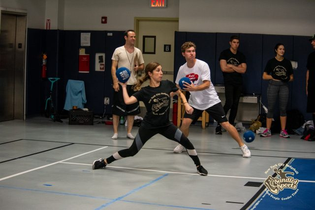 The 10 best cheap things to do this week, dodgeball edition