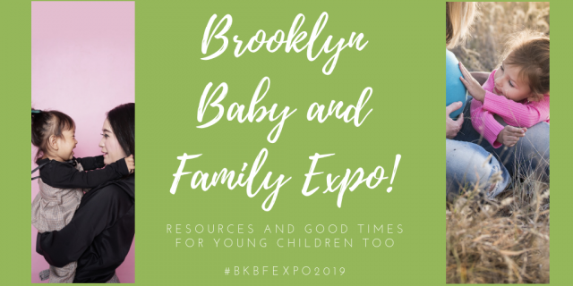 Brooklyn Baby and Family Expo