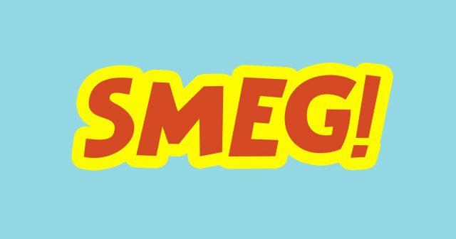 SMEG Live!