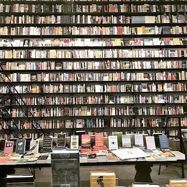 Half-priced metro cards, new Center for Fiction, Brooklyn's queer past, and more links