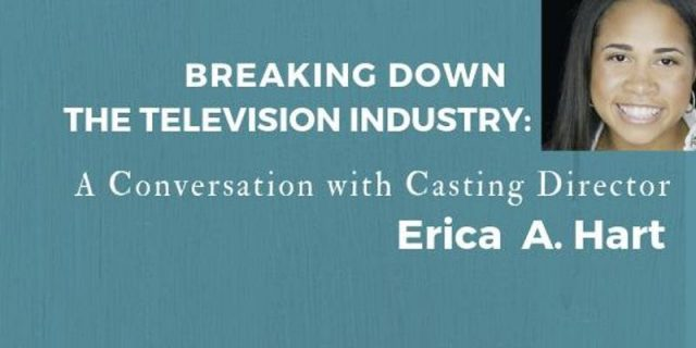 Breaking Down the Television Industry