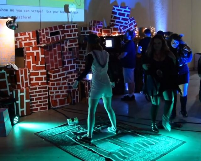 DIY video game venue 'Wonderville' to launch at soon-to-relocate Secret Project Robot