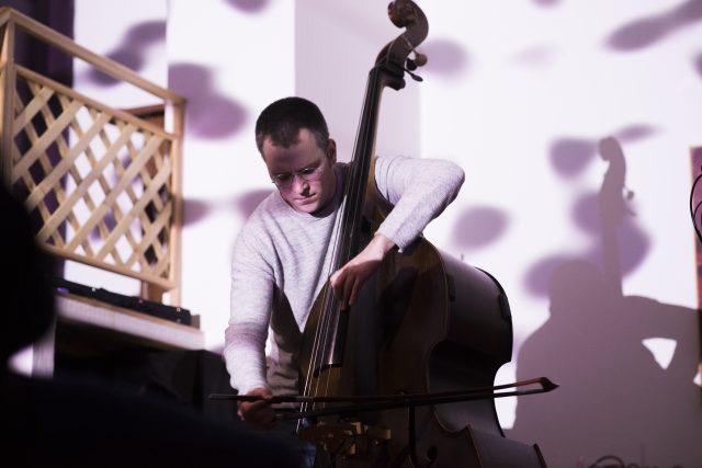 Jeremiah Cymerman/Carl Testa Duo