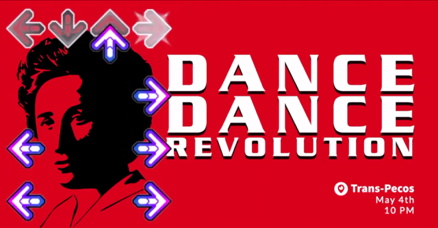Dance Dance Revolution: North Brooklyn-DSA Fundraiser