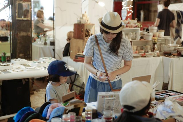 FAD mini | Kids and Family Market