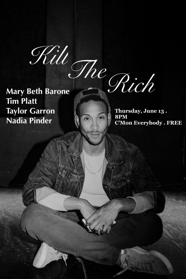 Kill The Rich
