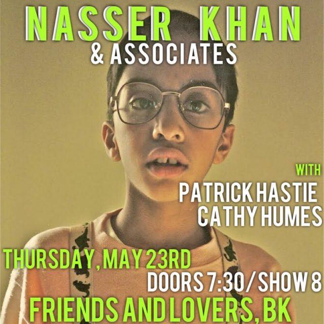 Nasser Khan & Associates