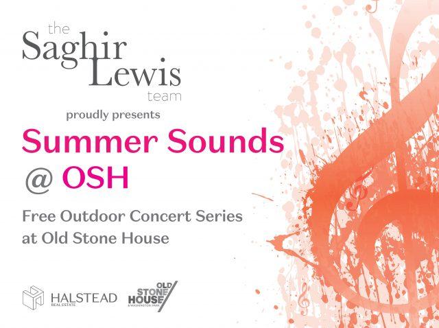 Summer Sounds @OSH – Vicki Kristina Barcelona Band