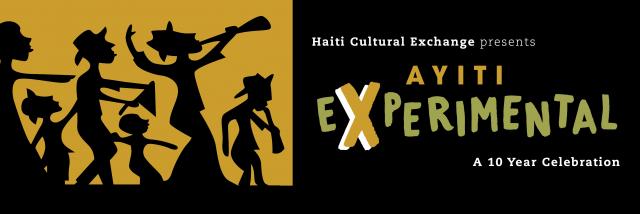 Ayiti eXperimental Dance Performance & Ann Pale