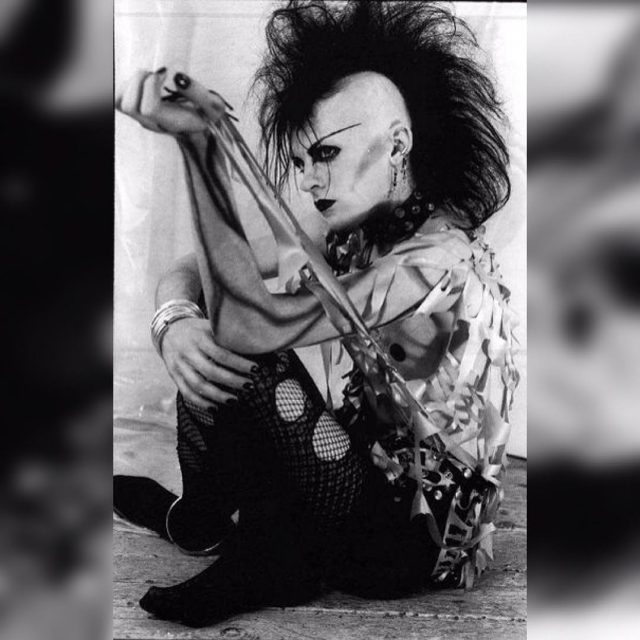 No Return's Deathrock Goth Wave Dance Party at Pyramid!