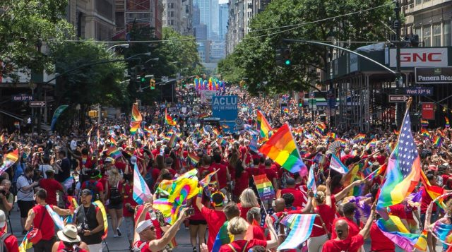The 20 best cheap things to do this weekend, world pride edition