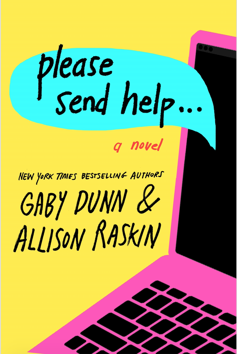 Gaby Dunn and Allison Raskin: A Reading and Signing of